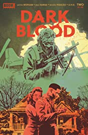 Dark Blood #2