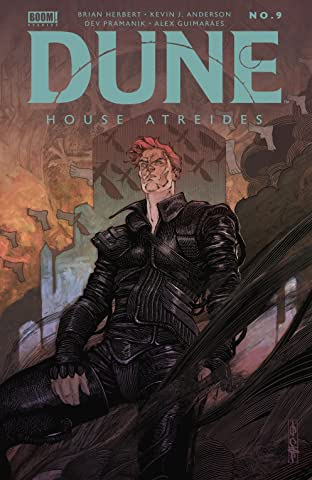 Dune: House Atreides #9
