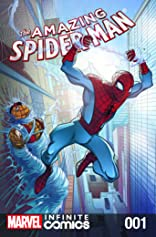 Amazing Spider-Man: Who Am I? Infinite Digital Comic #1