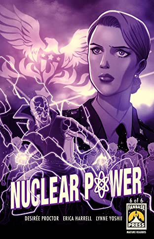 Nuclear Power No.6