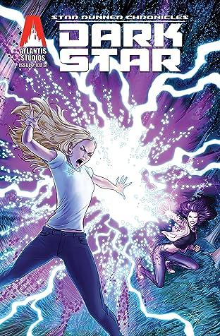 Star Runner: Dark Star No.2