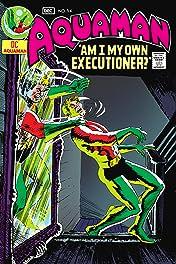 Aquaman (1962-1978) #54