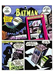 Batman (1940-2011) #220