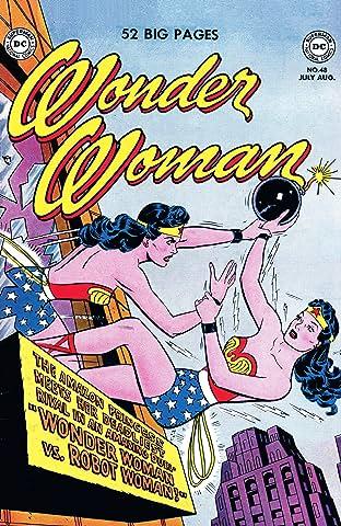 Wonder Woman (1942-1986) #48