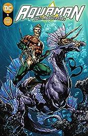 Aquaman 80th Anniversary 100-Page Super Spectacular (2021) #1