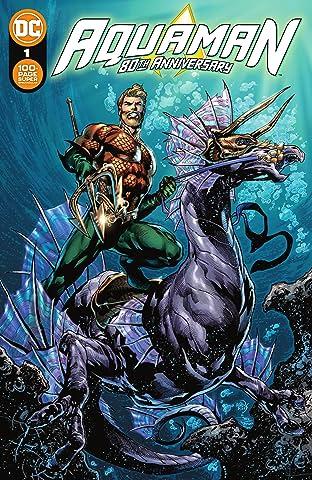 Aquaman 80th Anniversary 100-Page Super Spectacular (2021) No.1