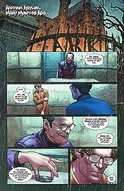 Batman: Fear State: Alpha (2021) #1