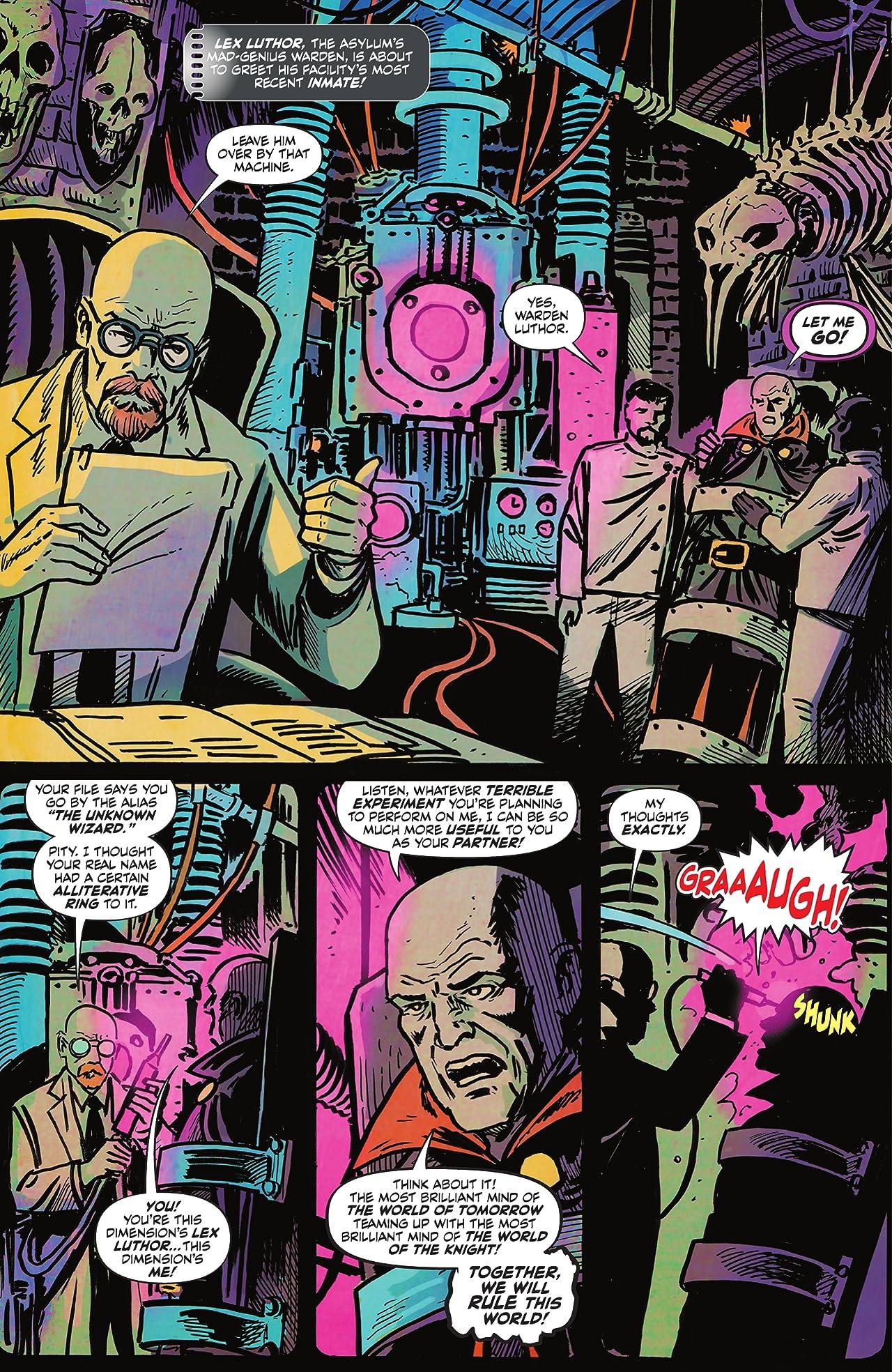 Batman/Superman 2021 Annual (2021) #1