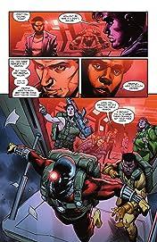 Suicide Squad 2021 Annual (2021) #1