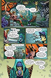 Suicide Squad: King Shark (2021-) #3