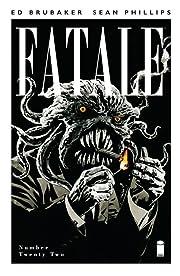 Fatale No.22