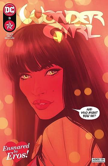 Wonder Girl (2021-) No.3