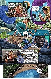 Teen Titans Academy (2021-) #6