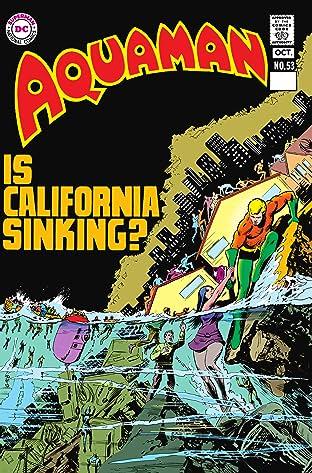 Aquaman (1962-1978) No.53
