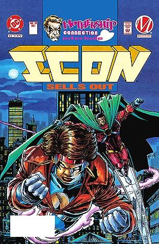 Icon (1993-1997) #18