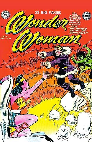 Wonder Woman (1942-1986) #47