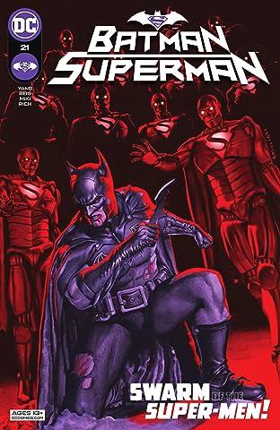 Batman/Superman (2019-) #21