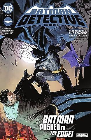 Detective Comics (2016-) No.1042