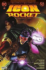 Icon & Rocket (2021-) #2: Season One