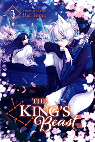 The King's Beast Tome 3