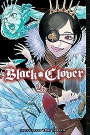 Black Clover Tome 26: Black Oath