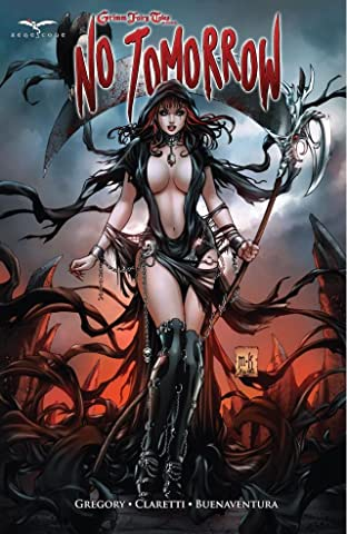 Grimm Fairy Tales: No Tomorrow
