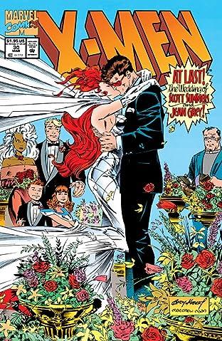 X-Men (1991-2001) No.30