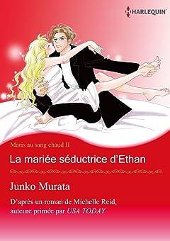 la mariée séductrice d'ethan