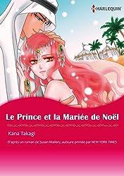 le prince et la mariée de noël