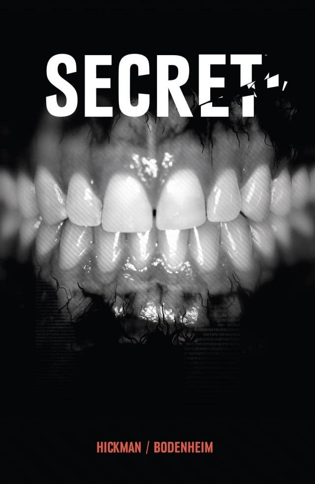 Secret Vol. 1: Never Get Caught