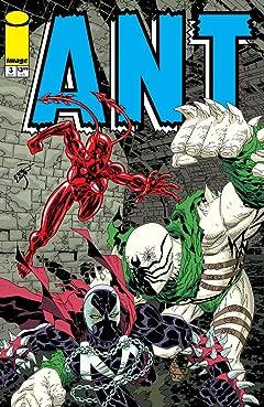 Ant #3