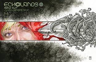 Echolands #2: Raw Cut Edition