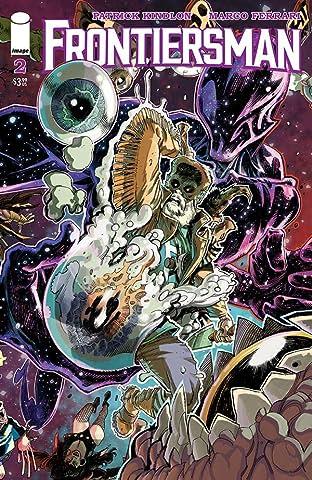 Frontiersman #2