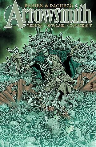 Arrowsmith (2003-2004) #5