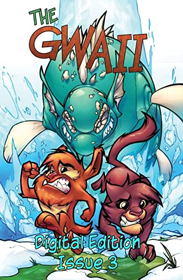 The Gwaii #3