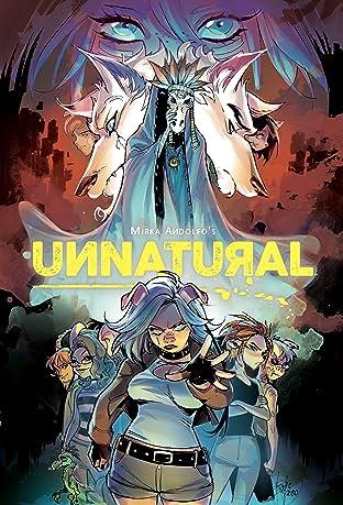 Unnatural Omnibus Vol. 1