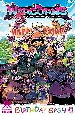 Warcorns: Birthday Bash