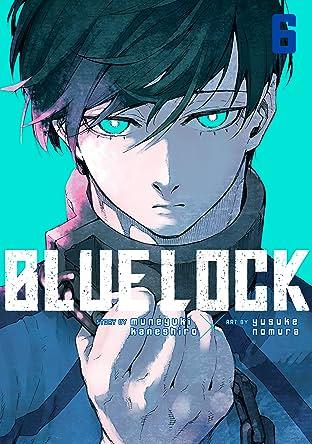 Blue Lock Tome 6