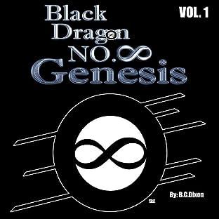 Black Dragon No.8 Genesis Vol. 1: Black Dragon No.8 Genesis