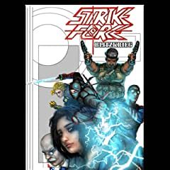 Strike Force: Blitzkrieg #4 of 4
