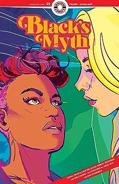Black's Myth #2