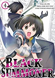 Black Summoner Vol. 4