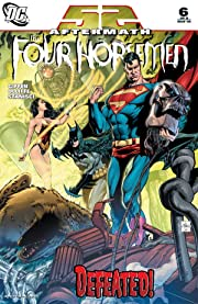 52 Aftermath: The Four Horsemen #6 (of 6)