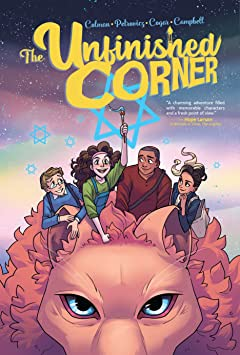 The Unfinished Corner Tome 1