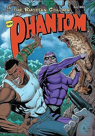 The Phantom #1894