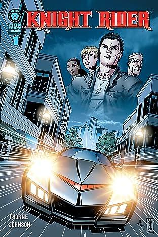 Knight Rider #1