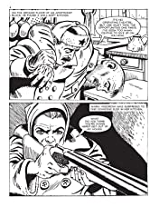 Commando #5467: Survive Leningrad!