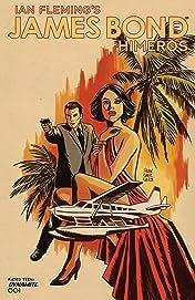 James Bond: Himeros #1