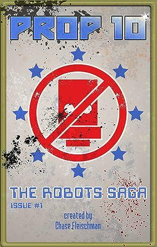 Prop 10 - The Robots Saga No.1