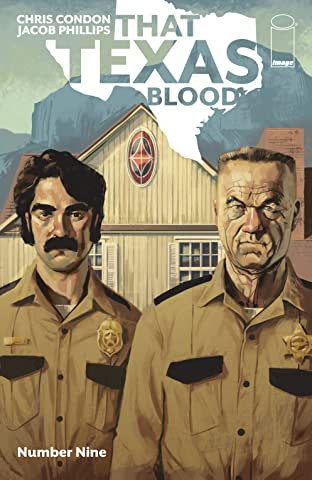 That Texas Blood #9